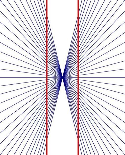 ilusiones opticas hering ilusiones 243 pticas selecci 243 n de im 225 genes asombrosas