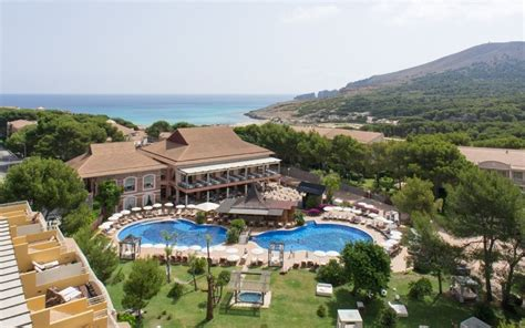 Vanity Hotel Golf Alcudia Mallorca Golf Packages Superb Savings On Our Special