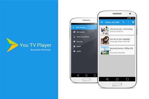 descargar aplicacion you play player descargar you tv player gratis para android pc 2018