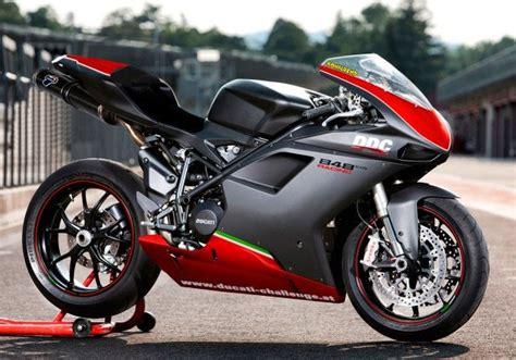 Motorrad News Download by Ducati 848 Evo Racing Motorrad News