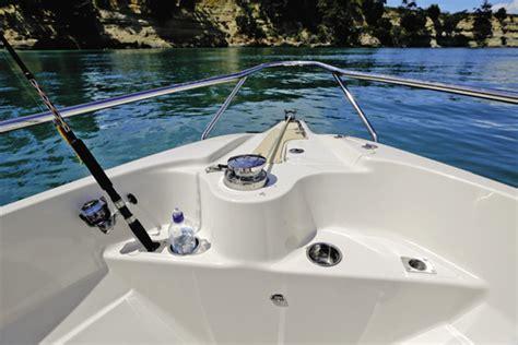 el dorado fishing boat buccaneer el dorado 685 boat review the fishing website