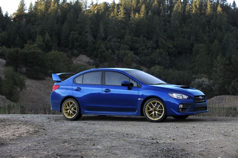 Subaru Impreza Sti 2015 by 2015 Subaru Impreza Wrx Sti Motrolix