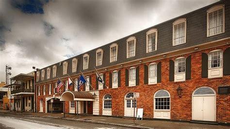194 hotels in new orleans la best price guarantee best western plus french quarter landmark hotel updated