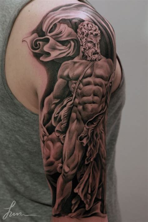 hercules tattoo designs 1000 ideas about hercules on zeus