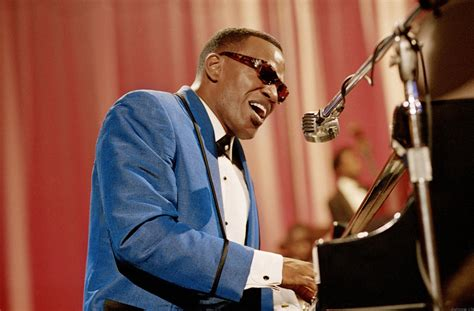 Blues Brothers Blind Man Histoire Du Rock Ray Charles