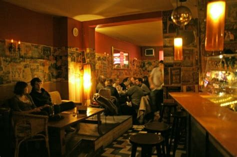 Top Bars In Munich by Munich Nightlife And Clubs Nightlife City Guide