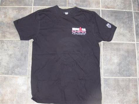 Tshirt Ironman Finisher worlds largest collection of triathlon and ironman t