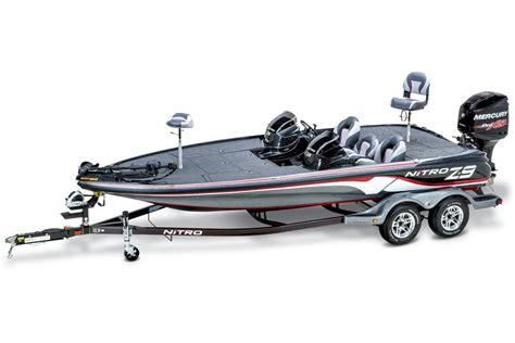 is a boat considered a motor vehicle 2014 nitro z 9 review top speed