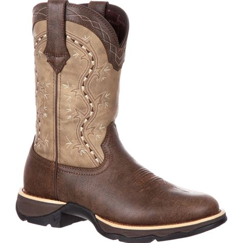 Rebel By Durango S Western Boot Drd0176