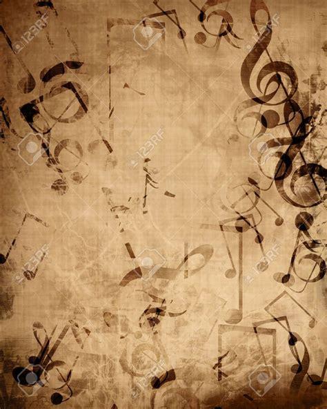 imagenes vintage musicales hojas notas musicales buscar con google opera