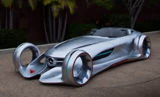 Mercedes Blue Lightning La Design Challenge 2011 Mercedes Silver Arrow