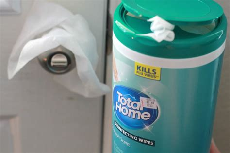 Cleaning Door Knobs 5 things you shouldn t skip while cleaning simply being