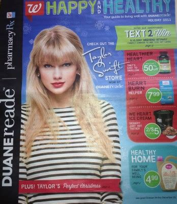 Duane Reade Gift Cards Available - duane reade happy and healthy magazine duanereade
