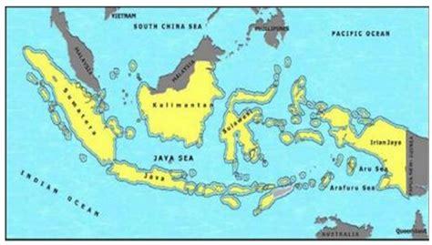 Wilayah Teritorial Adalah | perubahan wilayah laut teritorial di indonesia materi