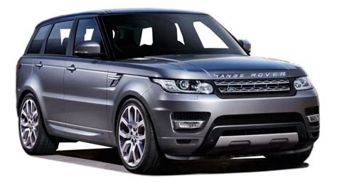 land rover sports car land rover range rover sport 2013 2018 price gst rates