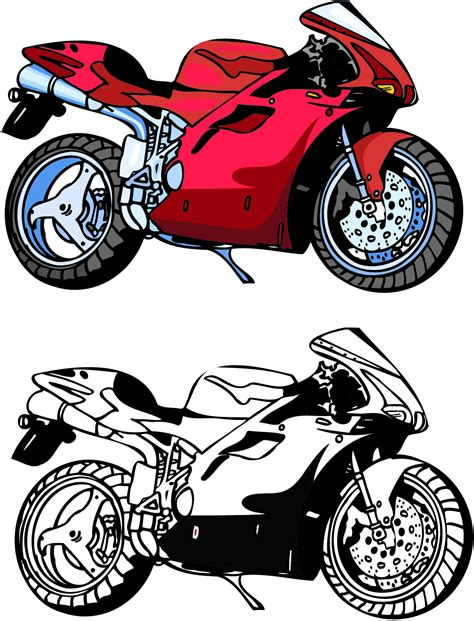 motorcycle clipart simple motorcycle clipart background 1 hd wallpapers
