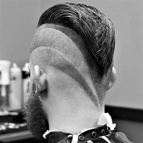 v shaped hairstyle for man the v shaped haircut men s hairstyles haircuts 2017