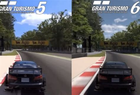 wann kommt gran turismo 6 für ps4 gran turismo 6 vs gt5 ps3 graphics are worse product
