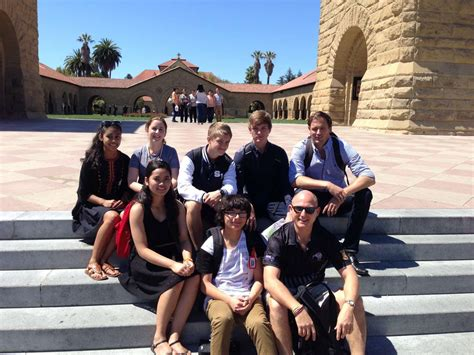 Stanford Mba Class Tour by Alumni Newsletters