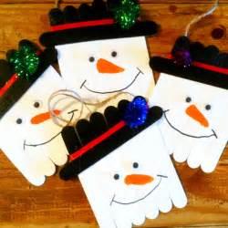 Aren t the snowmen adorable