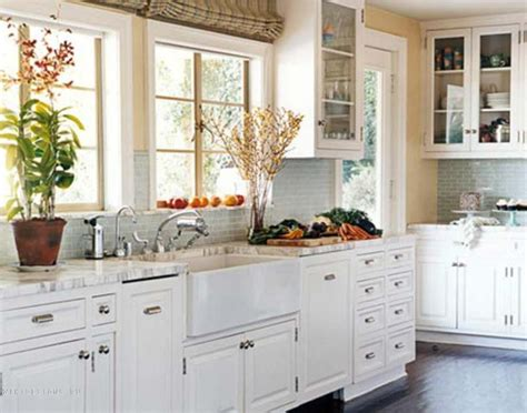 White Kitchen Cabinet Doors Home Furniture Design Kitchens Ideas With White Cabinets
