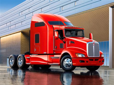 Steer Axle Recall Expands To Include Nearly 19 000