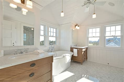 Small Bathroom Designs 2013 by Dune Road Revival Archives Hamptons Habitat