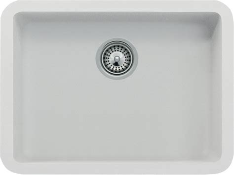 white composite kitchen sink white quartz composite single bowl undermount kitchen sink