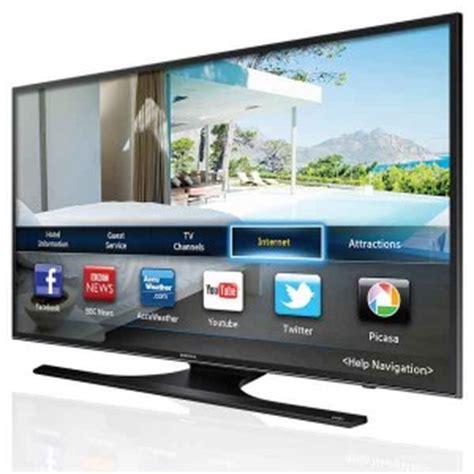 Tv Samsung Di Electronic Solution samsung 690 series 50 quot hospitality tv commercial electronic solutions