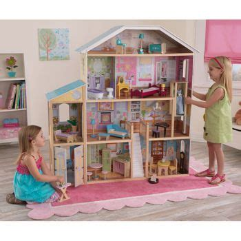 costco doll house costco dollhouse kid s room pinterest