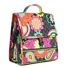 vera bradley bathroom bag have in the sun valley pattern vera bradley curling flat iron cover ziggy zinnia