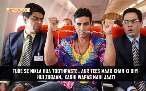 Akshay Kumar Comedy Movies List Picture And Images