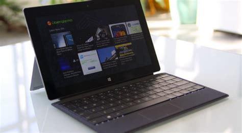 Jual Microsoft Surface Rt 32gb tarik minat pembeli microsoft turunkan harga tablet