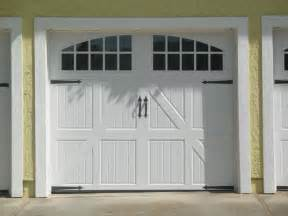 Carriage Style Garage Doors Without Windows » Ideas Home Design