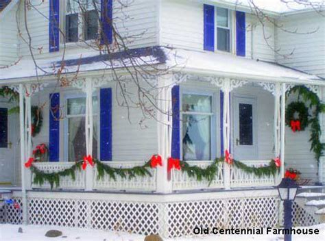 old fashioned outdoor christmas lights outside decorations and ideas to make your holidays bright