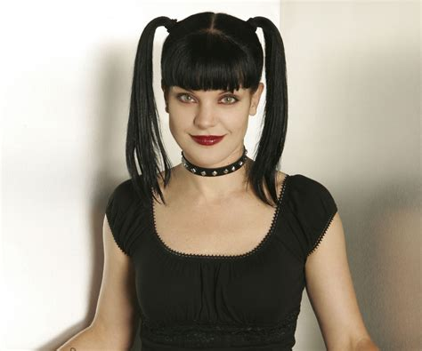 end of an era pauley perrette is leaving ncis