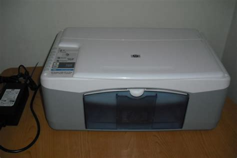 hp printer scanner and desk for sale