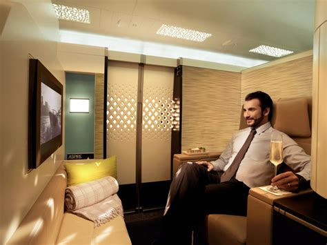 Etihad First Apartment | etihad a380 the residence and first apartments travelsort