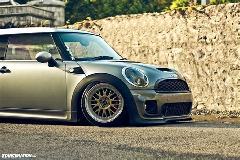 slammed mini cooper slammed mini cooper www imgkid com the image kid has it