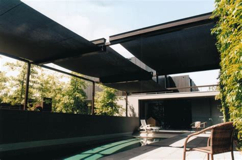 Electric Awnings For Decks 17 Best Ideas About Deck Awnings On Sun