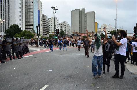 aumento para a policia militar de sao paulo em 2016 ong denuncia pm de s 227 o paulo 224 onu por viol 234 ncia em