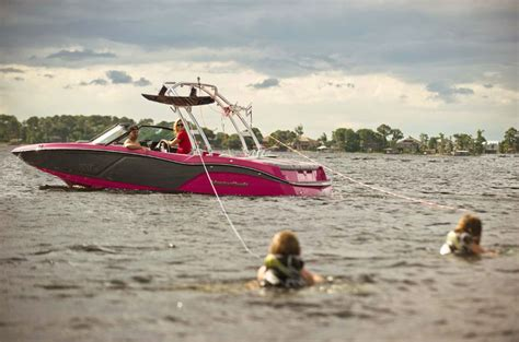 best wakeboard boat five affordable wakeboarding boats boats