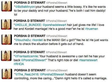 how to purchase porcha stewarts hair porsha stewart s weave lands hair care photo shoot is