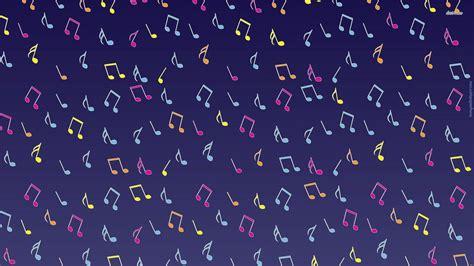 music desktop wallpaper tumblr music notes wallpapers wallpaper cave