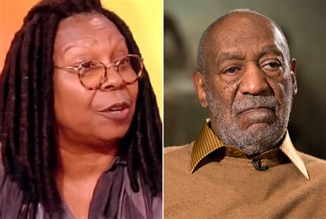 whoopi goldberg skeptical about bill cosby rape allegations whoopi goldberg is still still defending bill cosby