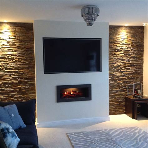 For Your Chimney Breast Designs 53 For Home Images with