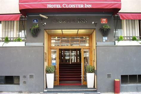 cloister inn prague hotel cloister inn prague regent holidays
