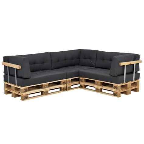 casa divano en casa quot divano palette quot 9x cuscino sedile