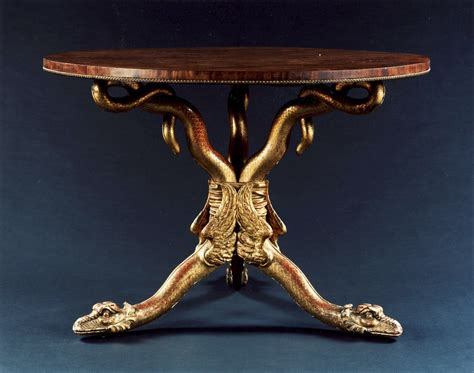 table creek serpents and snakes in the decorative arts carlton hobbs