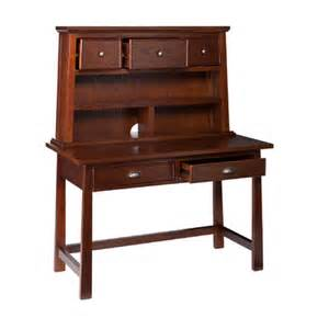 writing desk with hutch wildon home 174 laurent writing desk with hutch
